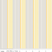 Willow Yellow Stripe