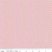 Willow Pink Dot