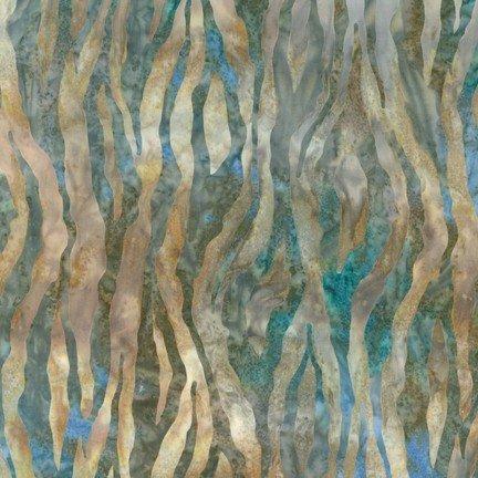 Artisan batiks - Kalahari 5 Wild