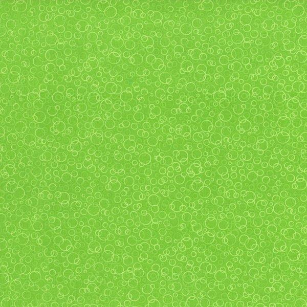 Basically Patrick- Green