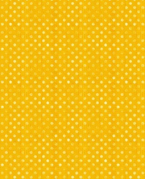 Dotsy Golden Yellow