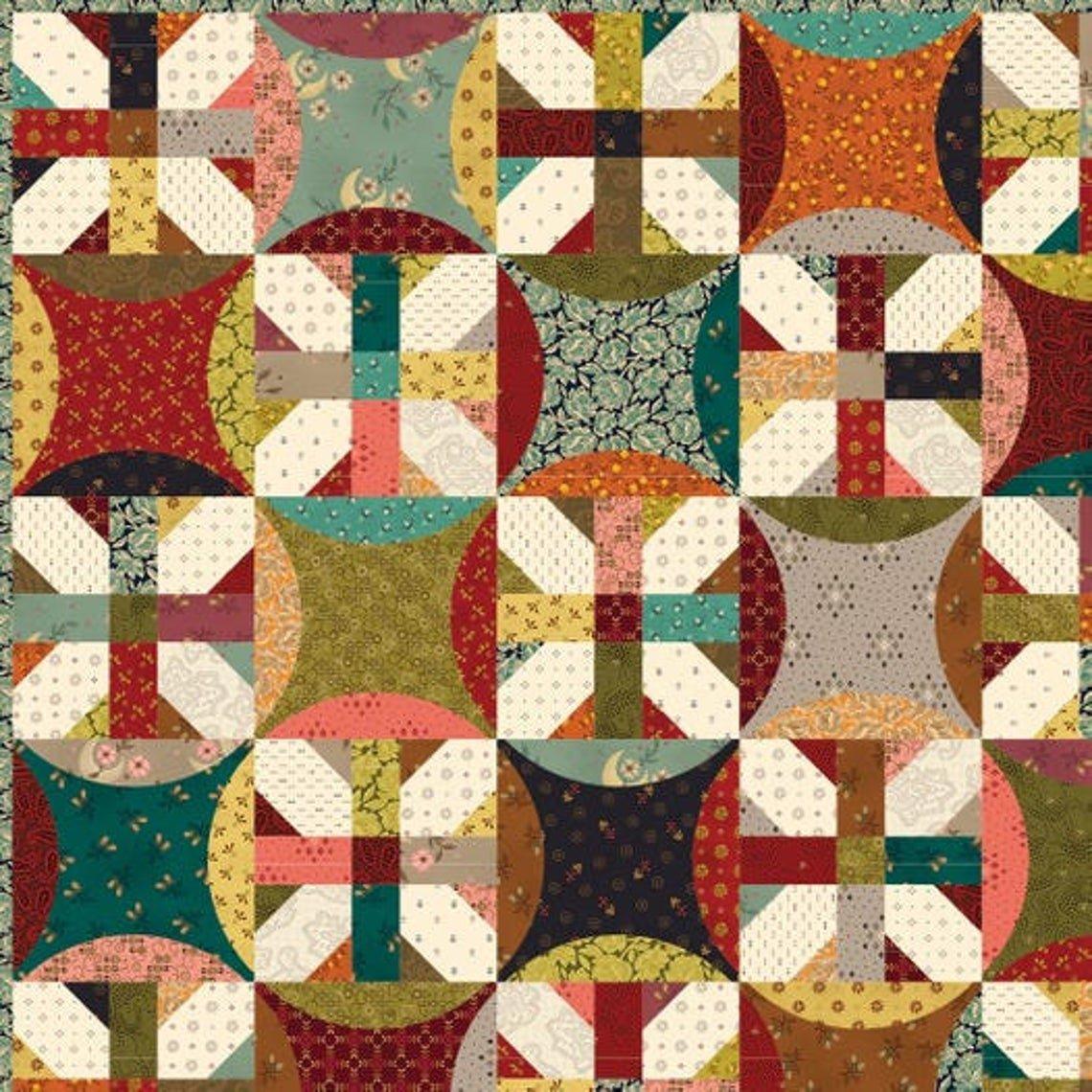 Heartstrings -Kim Diehl's Simple Whatnots Kit -25 1/2x25 1/2