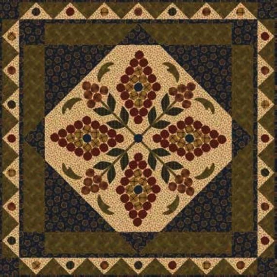 Washtub Garden - Kim Diehl Simple Whatnot Kit - 32.5 x 32.5