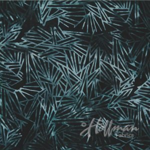 Black - Blue  P2011 - 215