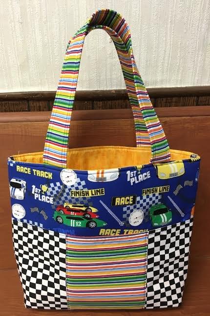 Speedway Bag Kit
