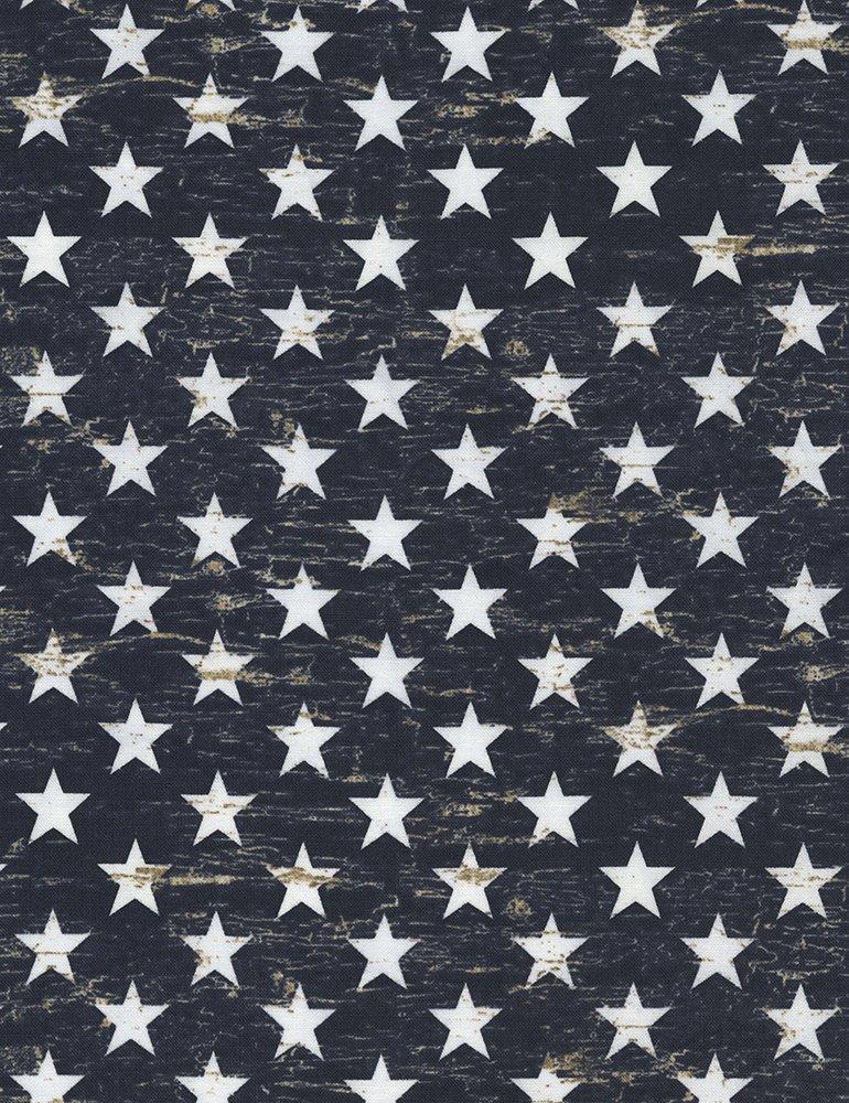 Americana Navy - White Stars C5568