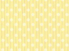 Snuggle Buddies-Dotted Stripe