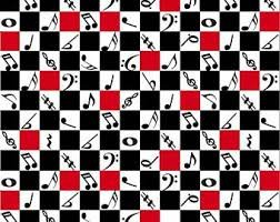 Musicality Checkerboard