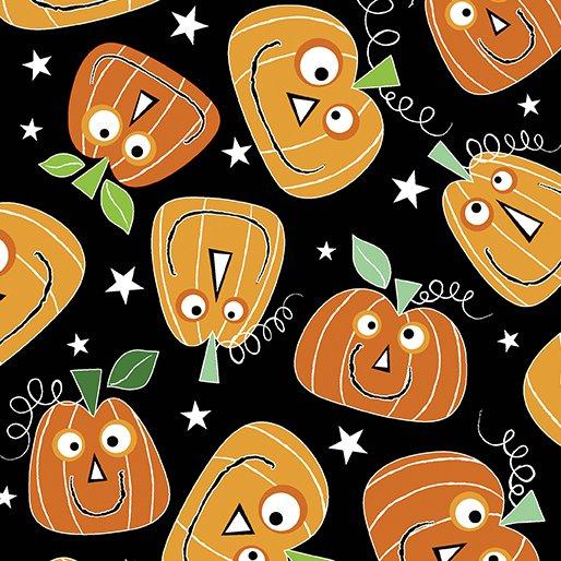 Faboolous Fun Glow Pumpkins