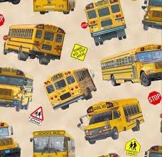 In Motion School Buses