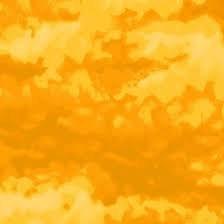 Misty Light Orange