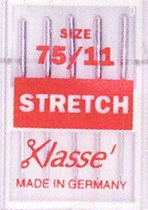 Klasse Needle Stretch 75/11