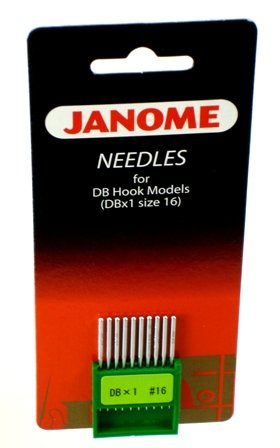 Janome Needle for DBx1  Size #16