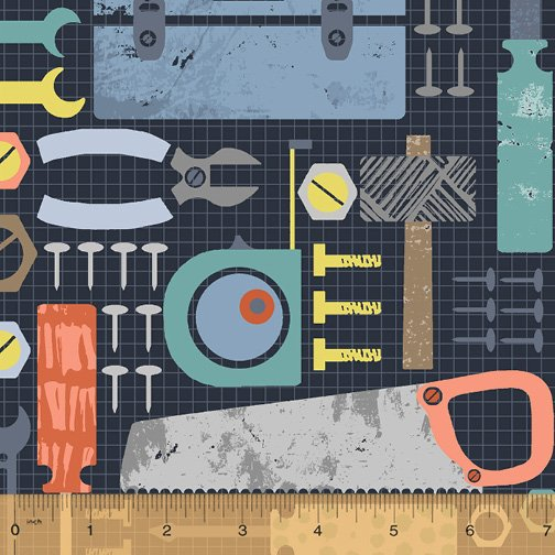 Tool Time Tools on Navy