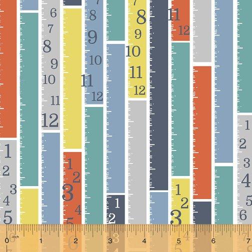Tool Time Rulers