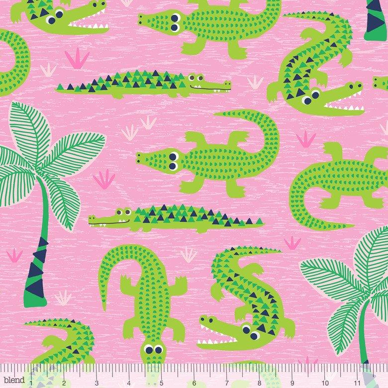 Later Gator - Pink