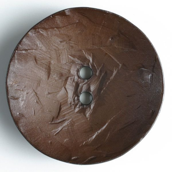 60MM Round Chocolate