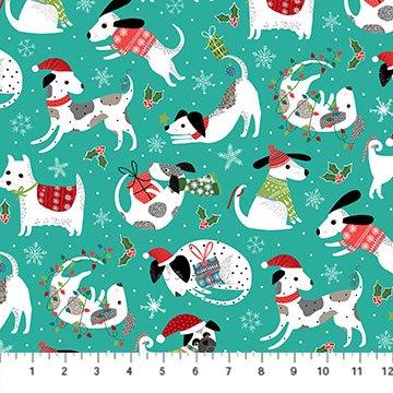Santa Paws - Dog