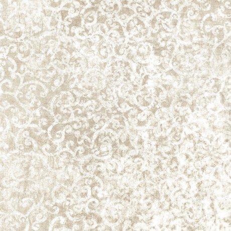 Scrollscape - Cream