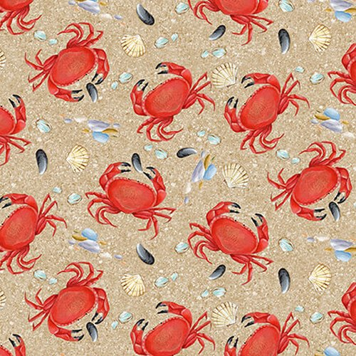 Crabs and Shells