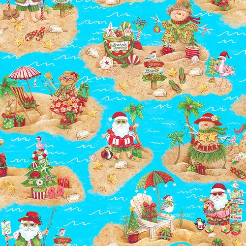 Holiday Beach Islands
