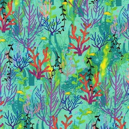Corals - Bright