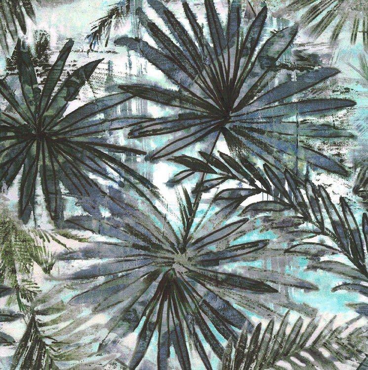 Island Leaves