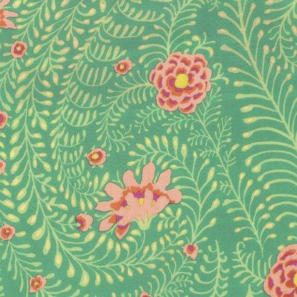 Ferns - Green