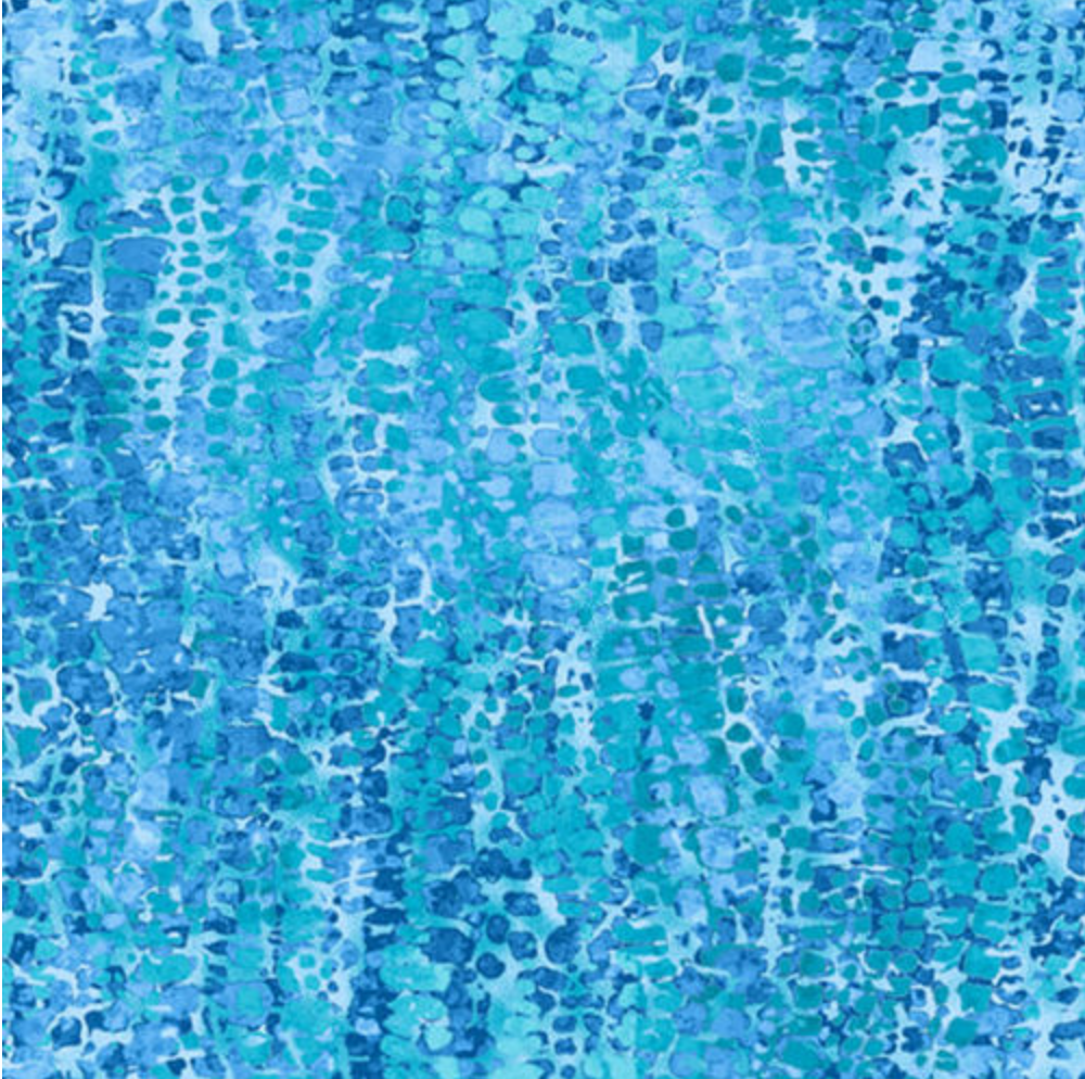 Chameleon - Turquoise