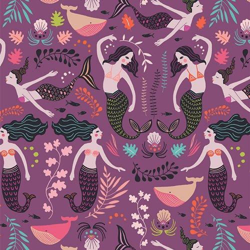 Siren - Orchid