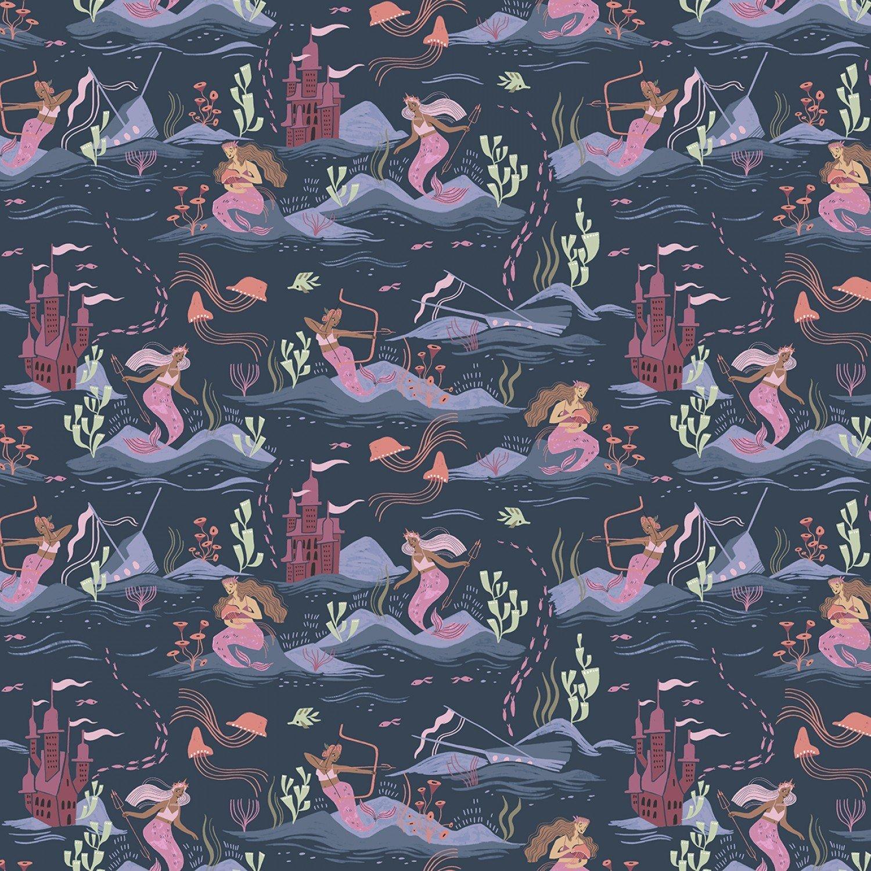 Celestial Mermaids