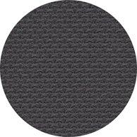 Chalkboard Black 14 Count Aida 18 x 25 Cross Stitch Cloth by Wichelt Imports