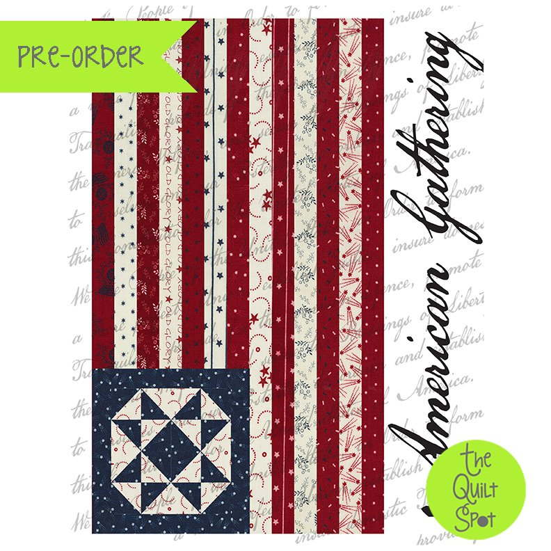 American Gathering Book by Primitive Gatherings