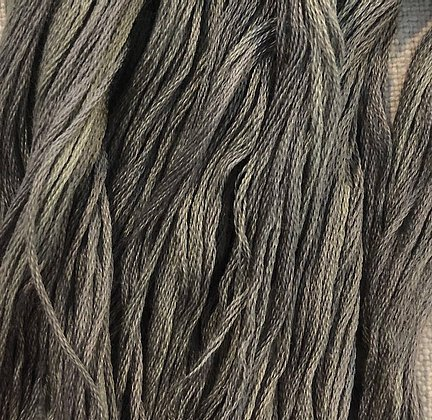Baking Tin Classic Colorworks 6 Strand Hand-Dyed Embroidery Floss