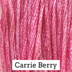 Carrie Berry Classic Colorworks 6 Strand Hand-Dyed Embroidery Floss