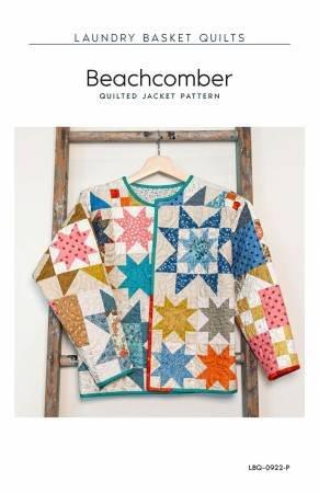 Beachcomber Jacket Pattern