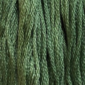 Little Sprout Classic Colorworks 6 Strand Hand-Dyed Embroidery Floss