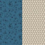Swivel - Quilt Mania Mystery Quilt Fabric Pack - Part 4