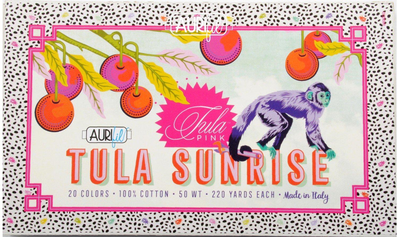 Tula Sunrise 50wt