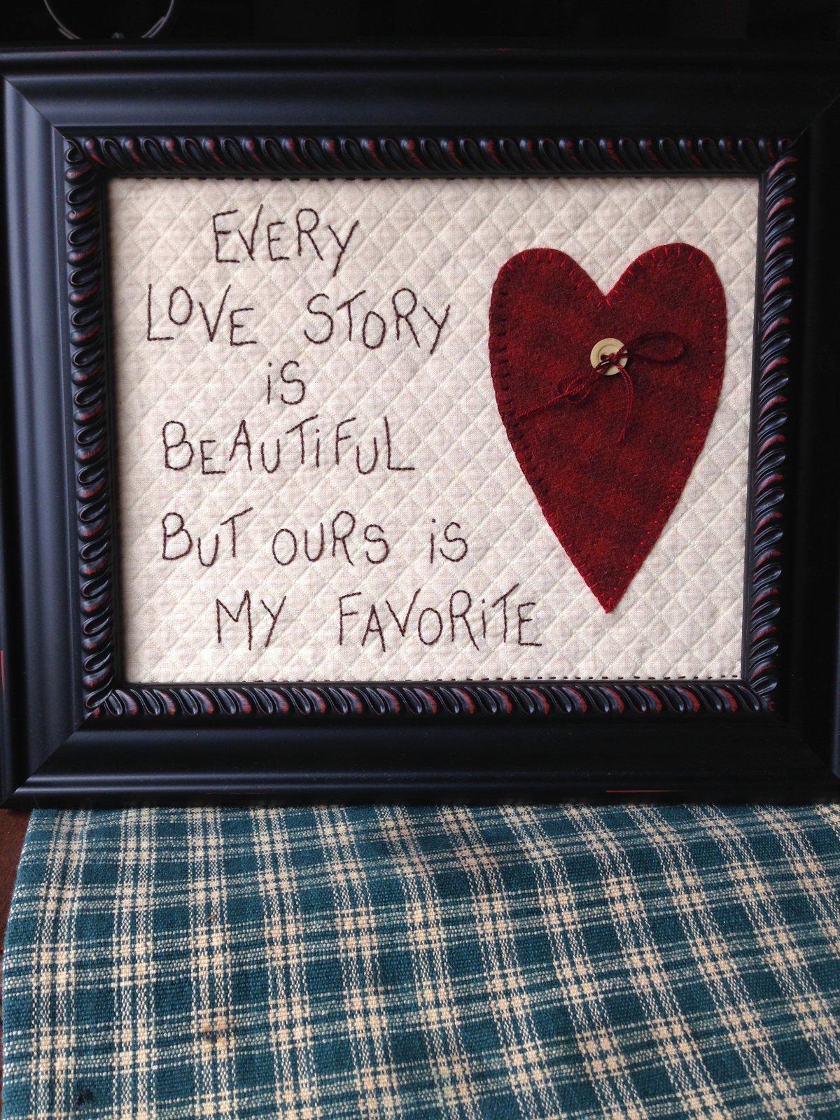Love Story GL-54