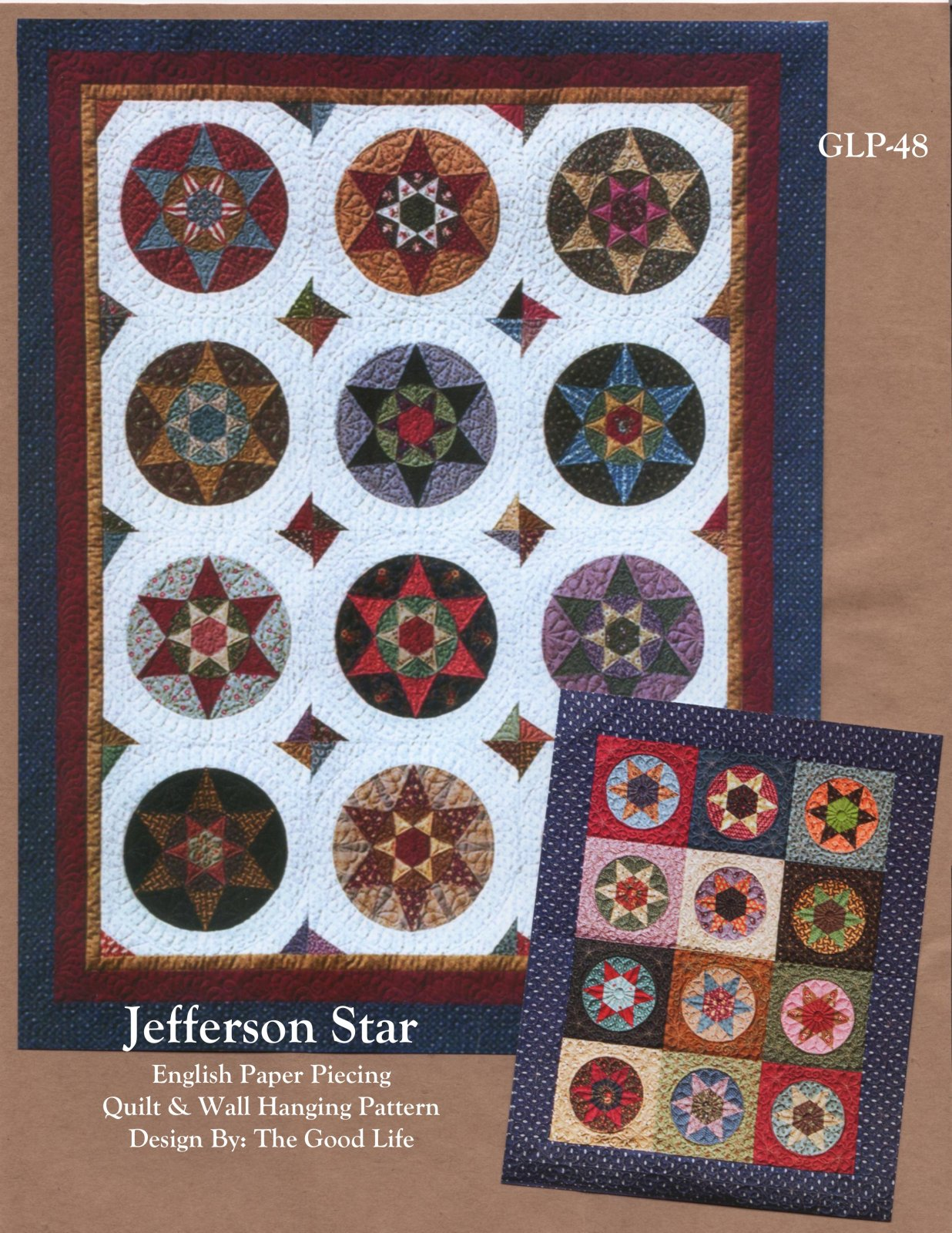 Jefferson Star GLP-48K