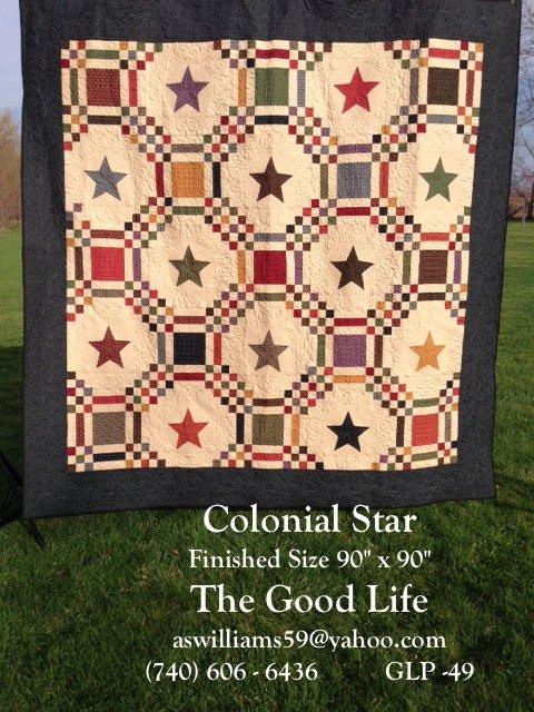 Colonial Star GLP-49