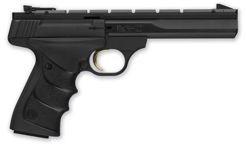Browning Buckmark Ultra Grip 22lr