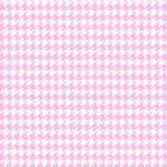 Comfy Flannel Pink Check