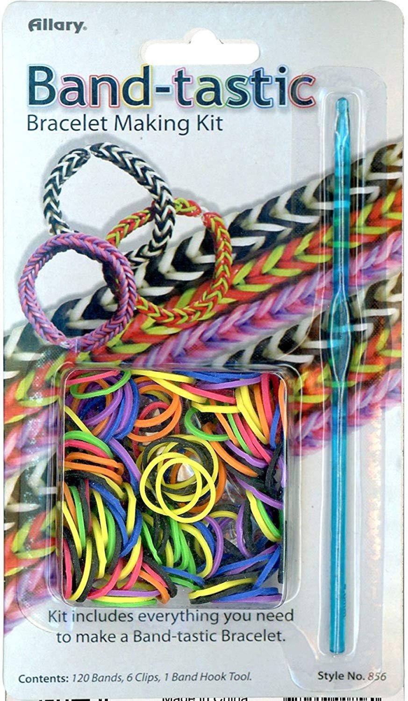 Band-tastic Bracelet Making Kit