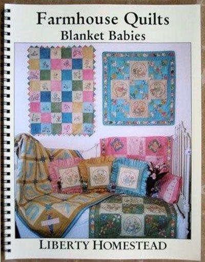 Farmhouse Quilts Blanket Babies