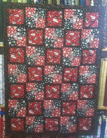 Fab 5 Kit - Christmas