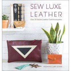 Sew Lux Leather