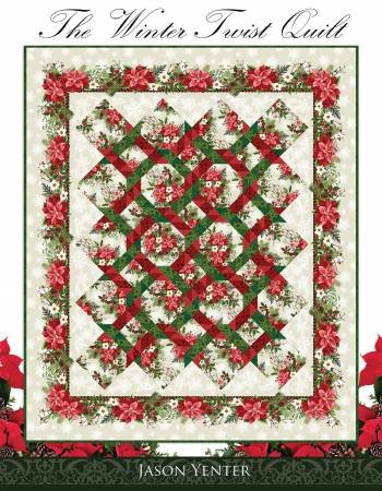The Winter Twist Quilt