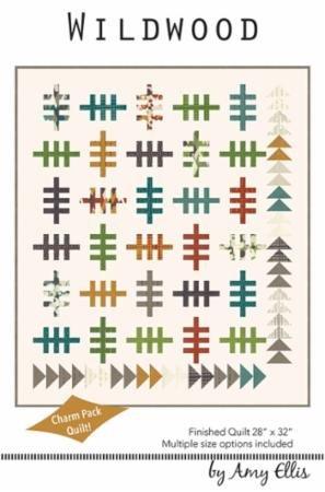 Wildwood Pattern